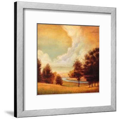 Majestic Morning II-Ryan Franklin-Framed Giclee Print