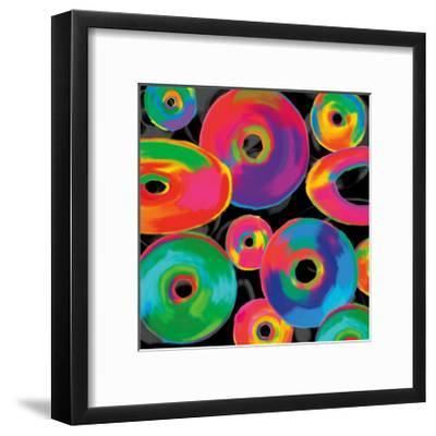 In Living Color II-Cameron Rogers-Framed Giclee Print