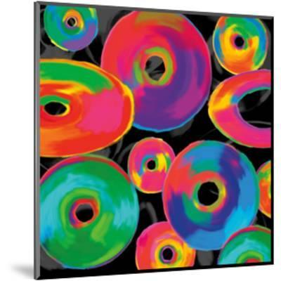 In Living Color II-Cameron Rogers-Mounted Giclee Print