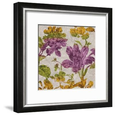 Full Bloom I-Pamela Davis-Framed Giclee Print