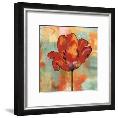 Fanciful I-Nicole Sutton-Framed Giclee Print