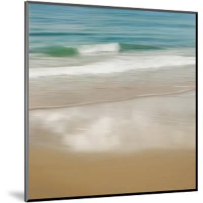 Surf and Sand II-John Seba-Mounted Giclee Print