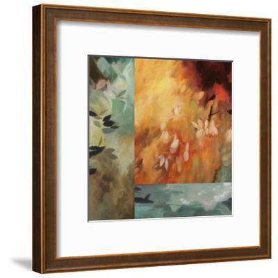 Inspire II-Natalie Carter-Framed Giclee Print