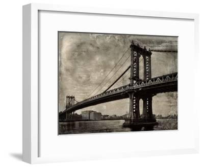 Bridge II-Dylan Matthews-Framed Giclee Print