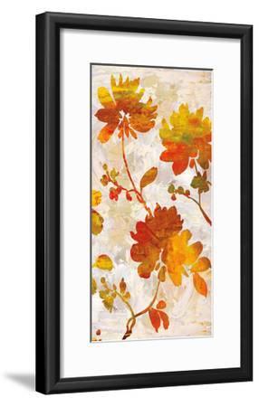 Joyful II-Erin Lange-Framed Giclee Print