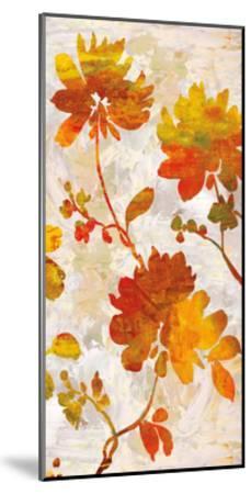 Joyful II-Erin Lange-Mounted Giclee Print