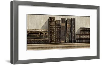 The Collection I-Russell Brennan-Framed Giclee Print