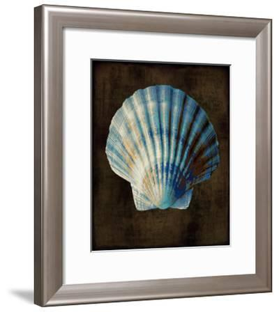 Ocean Treasure II-Caroline Kelly-Framed Giclee Print