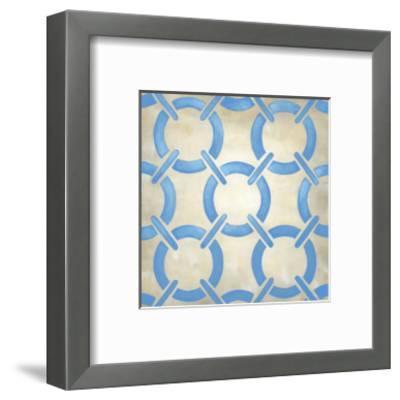 Classical Symmetry XI-Chariklia Zarris-Framed Limited Edition