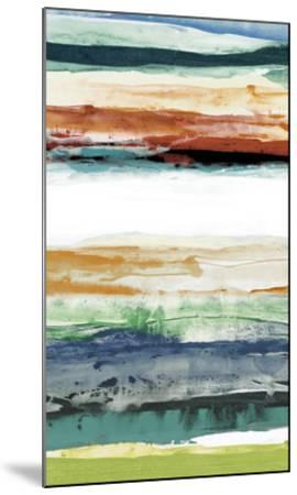 Primary Decision III-Sisa Jasper-Mounted Giclee Print