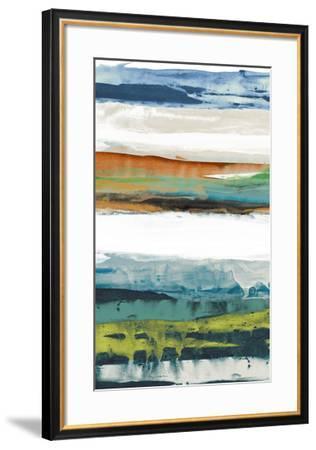 Primary Decision IV-Sisa Jasper-Framed Giclee Print