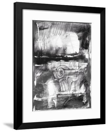 Interference II-Ethan Harper-Framed Limited Edition