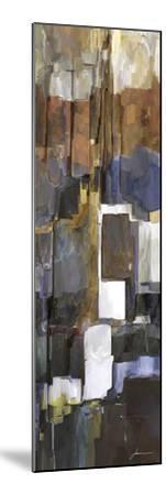 Rock II-James Burghardt-Mounted Giclee Print