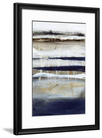 Deep Earth I-Ferdos Maleki-Framed Limited Edition