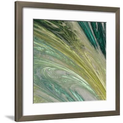 Altitude IV-James Burghardt-Framed Giclee Print
