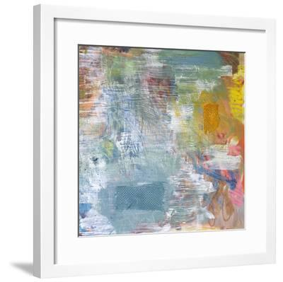 Paint Tray II-Kent Youngstrom-Framed Giclee Print