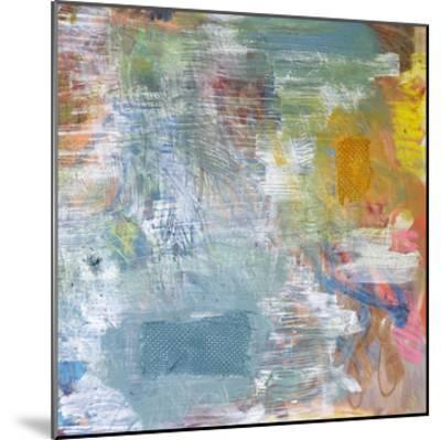 Paint Tray II-Kent Youngstrom-Mounted Giclee Print