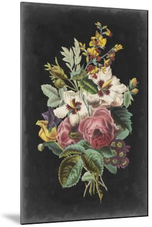 Rose Bouquet I--Mounted Giclee Print