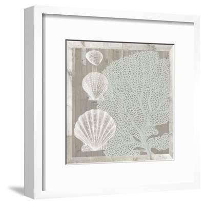 Seaboard I-Jarman Fagalde-Framed Art Print
