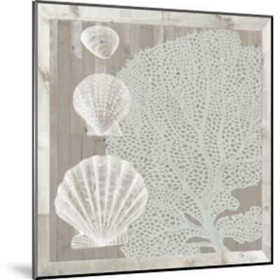 Seaboard I-Jarman Fagalde-Mounted Art Print