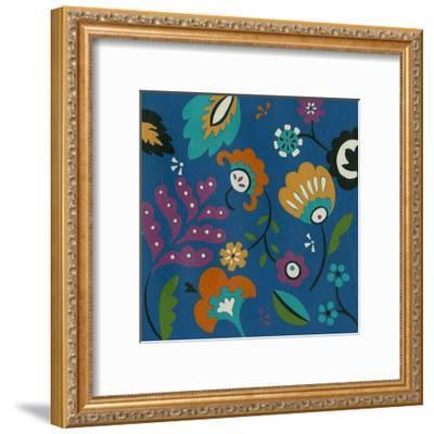 Calliope II-Chariklia Zarris-Framed Art Print