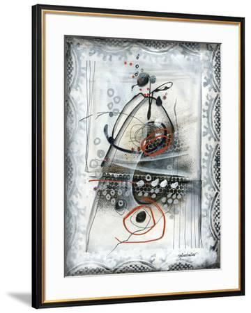 Pendulair-Sylvie Cloutier-Framed Art Print