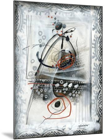 Pendulair-Sylvie Cloutier-Mounted Art Print