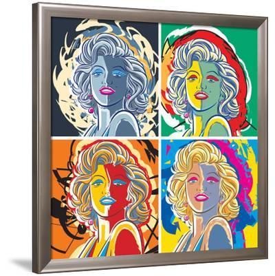 4 Madolyn-Ray Lengel?-Framed Art Print