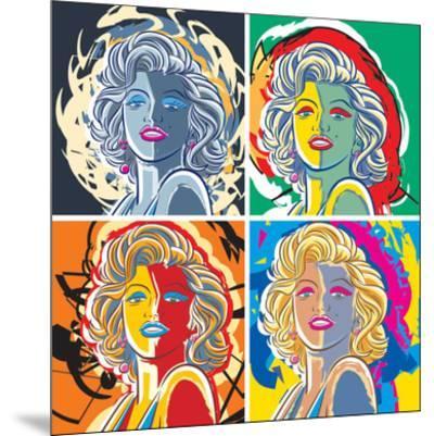 4 Madolyn-Ray Lengel?-Mounted Art Print