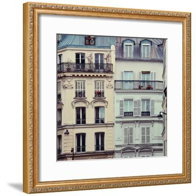 L'appart-Irene Suchocki-Framed Giclee Print