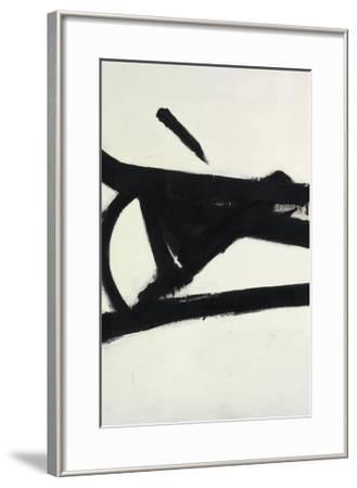 Accent Grave-Franz Kline-Framed Giclee Print