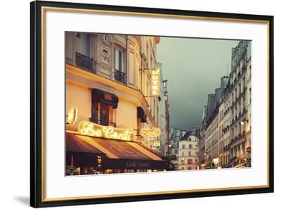 Le ContI-Irene Suchocki-Framed Giclee Print