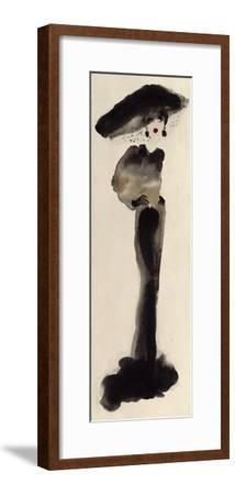 Gwendoline-Bridget Davies-Framed Art Print