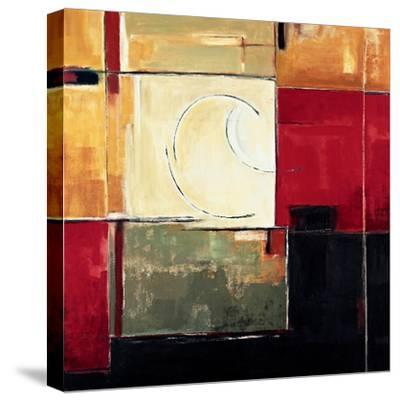 Ascending II-Franklin Taylor-Stretched Canvas Print