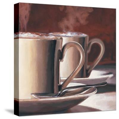 Due Cappuccini-Federico Landi-Stretched Canvas Print