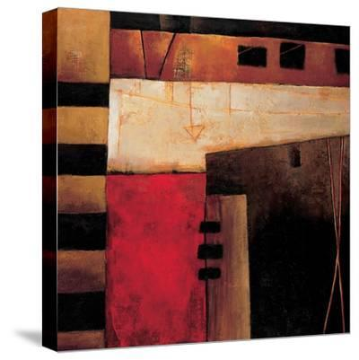 Destination II-Max Hansen-Stretched Canvas Print