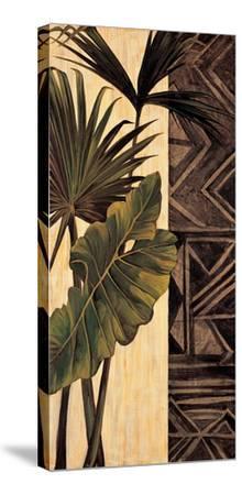 Ambience II-Jill Deveraux-Stretched Canvas Print