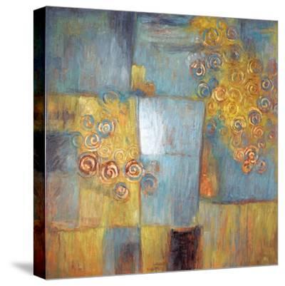 Bona Fide I-Christina Baker-Stretched Canvas Print