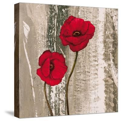 Take Two I-Brian Francis-Stretched Canvas Print