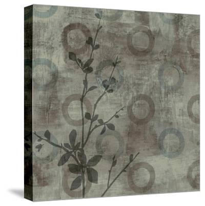 Entice I-Chris Donovan-Stretched Canvas Print