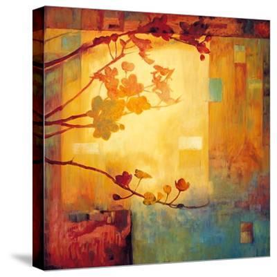Renewal I-Erin Lange-Stretched Canvas Print