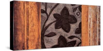 Retreat I-Erin Lange-Stretched Canvas Print