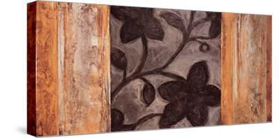 Retreat II-Erin Lange-Stretched Canvas Print