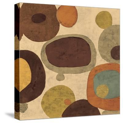 Within I-Richard Nichols-Stretched Canvas Print