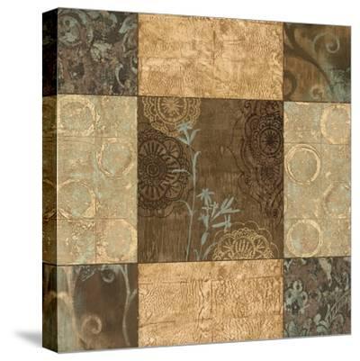 Legacy II-Chris Donovan-Stretched Canvas Print