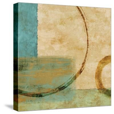 Relativity I-Brent Nelson-Stretched Canvas Print