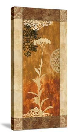 Hermitage I-Chris Donovan-Stretched Canvas Print