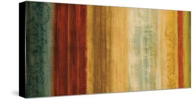 Nuanced II-Brent Nelson-Stretched Canvas Print