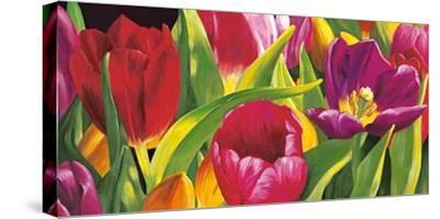The Spring-Laura Martin-Stretched Canvas Print