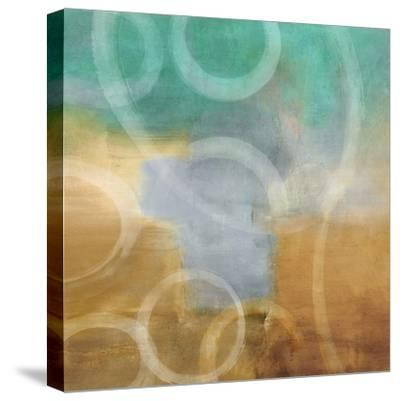 Ethereal II-Brent Nelson-Stretched Canvas Print